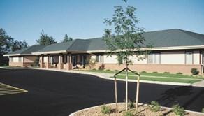 Marshfield Clinic Mosinee Center Image