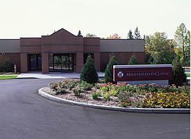 Marshfield Clinic Park Falls Image