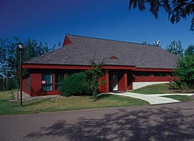 Marshfield Clinic - Phillips Center Image