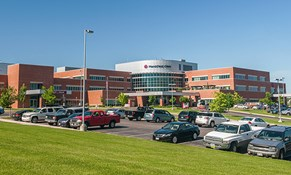 Marshfield Clinic Rice Lake Center Image