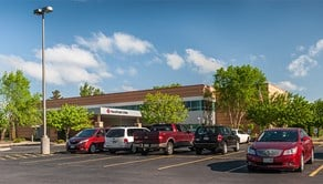 Marshfield Clinic-Wisconsin Rapids Center Image