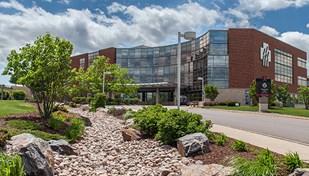 Marshfield Clinic Weston Center Image