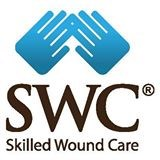 Skilled Wound Care Logo