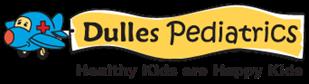 Dulles Pediatrics Logo