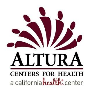 Altura Centers for Health Logo