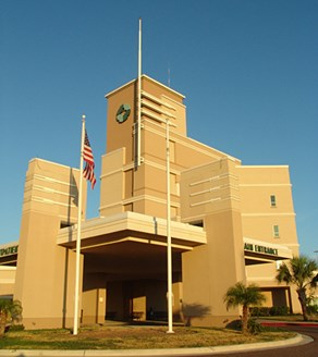 Doctors Hospital of Laredo Image