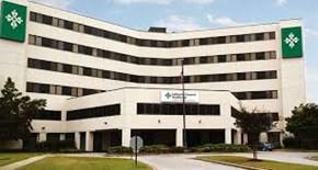 Lafayette General Medical Center - Southwest Campus Image