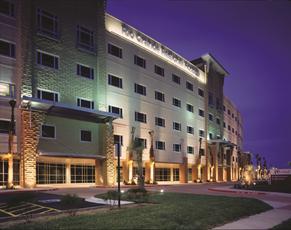 Rio Grande Regional Hospital Image