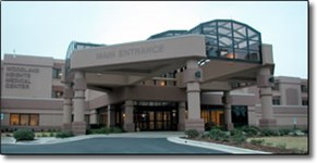 Woodland Heights Medical Center Image