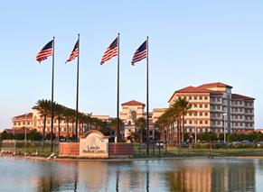 Laredo Medical Center Image