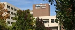 SSM Health DePaul Hospital - St Louis Image
