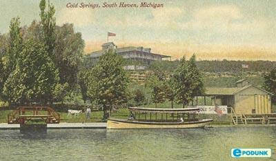 Bronson South Haven Image