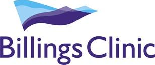 Billings Clinic Logo