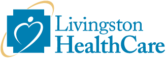 Livingston HealthCare Logo