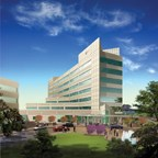 Northern California/BRAND NEW $262 million, 186-Bed Hospital Opened in 2010 Image