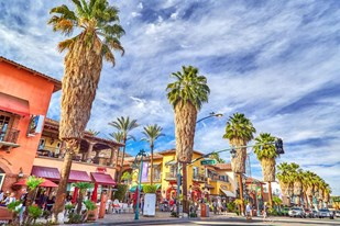 Large Multi-Specialty Group In A Premiere Southern California Resort Community! Image