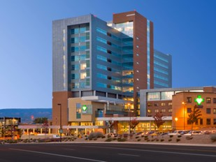 350 Bed Hospital & Medical Center in A Suburban Colorado Location! Live An Active Outdoor Lifestyle! Logo