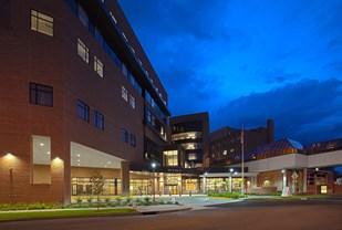 Colorado Medical Center - Level II Trauma Center Logo