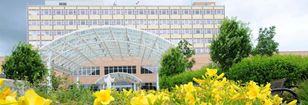 Wisconsin 344 Bed Hospital Logo