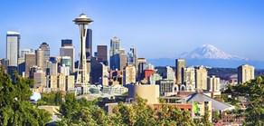 Seattle Hospital Image