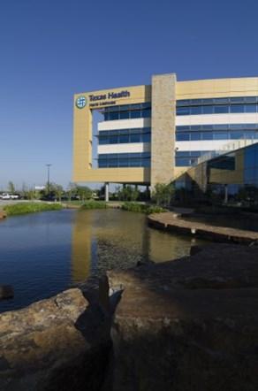 Texas Health Harris Methodist Hospital Alliance Image