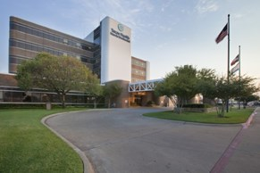 Texas Health Harris Methodist Hospital Cleburne Image