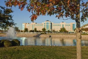 Texas Health Presbyterian Hospital Denton Image