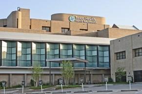 Texas Health Harris Methodist Hospital Hurst·Euless·Bedford Image