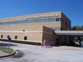 Texas Health Presbyterian Hospital Kaufman Image