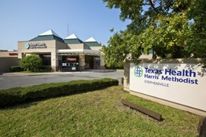 Texas Health Stephenville Image