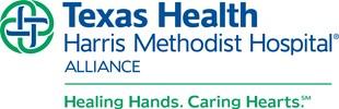 Texas Health Harris Methodist Hospital Alliance Logo