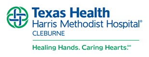 Texas Health Harris Methodist Hospital Cleburne Logo