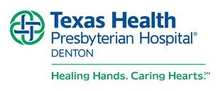 Texas Health Presbyterian Hospital Denton Logo