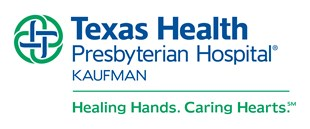 Texas Health Presbyterian Hospital Kaufman Logo
