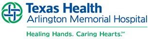 Texas Health Arlington Memorial Hospital Logo