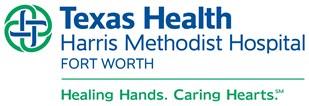 Texas Health Harris Methodist Hospital Fort Worth Logo