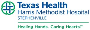 Texas Health Stephenville Logo
