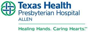 Texas Health Presbyterian Hospital Allen Logo