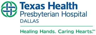 Texas Health Presbyterian Hospital Dallas Logo