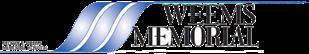 Weems Memorial Hospital Logo