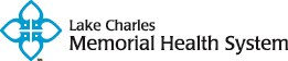 Lake Charles Memorial Health System Logo