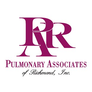 Pulmonary Associates of Richmond Logo