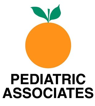 Pediatric Associates (Florida) Royal Palm Beach Logo