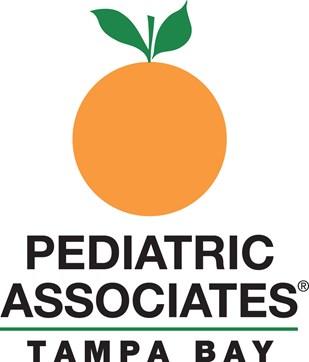 Pediatric Associates (Florida) Riverview/Winthrop Logo