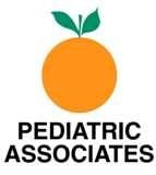 Pediatric Associates (Florida) Plantation Logo