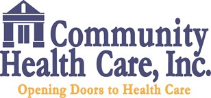 Community Health Care, Inc. Logo