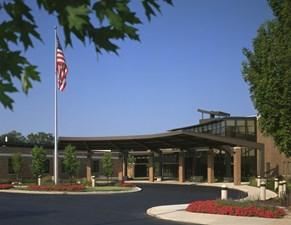 Morris Hospital & Healthcare Centers Image