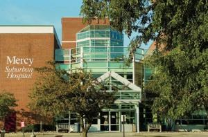 suburban community hospital