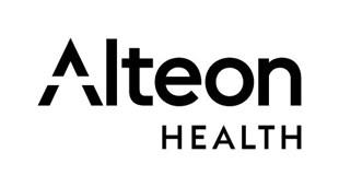 Alteon Health Mid-Atlantic Region Logo