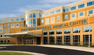 Southside Regional Medical Center Logo